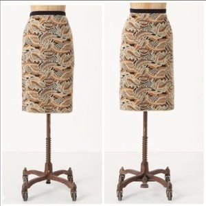 Anthropologie Sparrow Skirt-b3